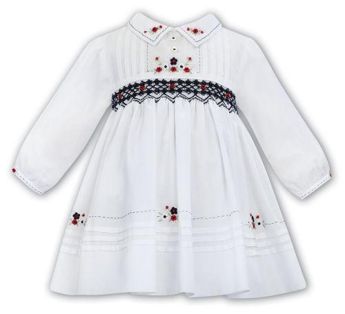 Girls Sarah Louise Dress 012062