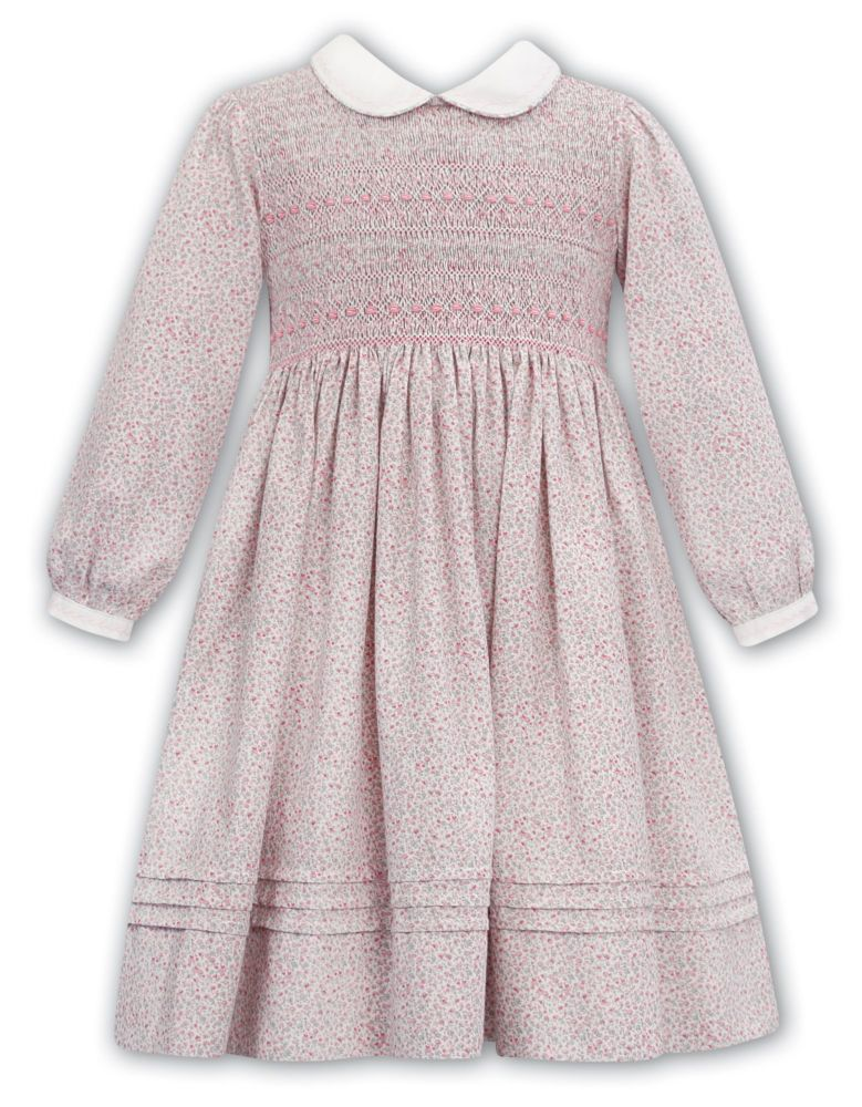 Girls Sarah Louise Dress 012085