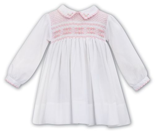 Girls Sarah Louise Dress 012048
