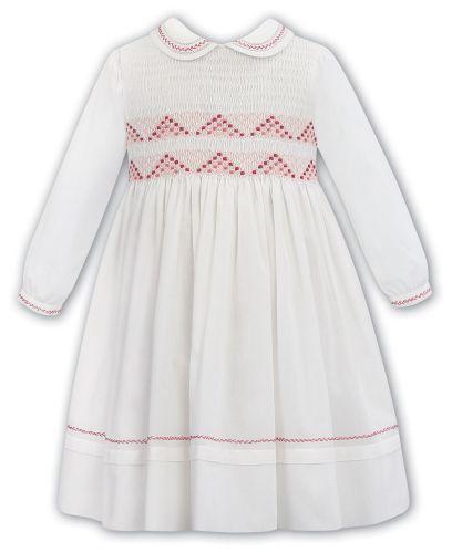 Girls Sarah Louise Dress 012070
