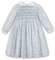 Girls Sarah Louise Dress 012077