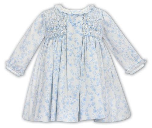 Girls Sarah Louise Dress 012076