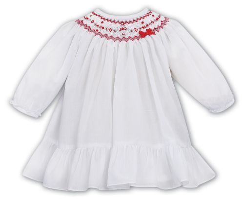 Girls Sarah Louise Dress 012044