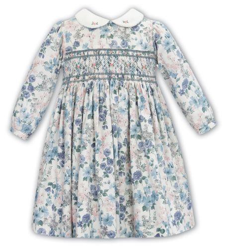 Girls Sarah Louise Dress 012137