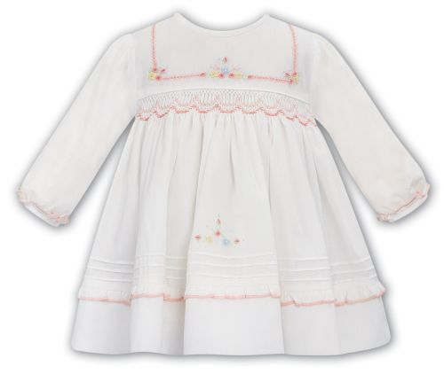 Girls Sarah Louise Dress 012050
