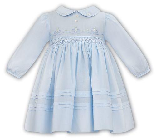 Girls Sarah Louise Dress 012058
