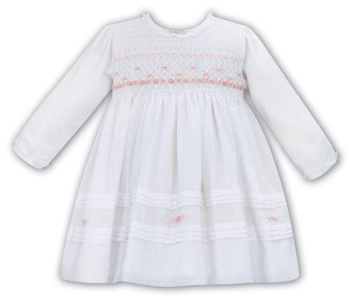 Girls Sarah Louise Dress 012053