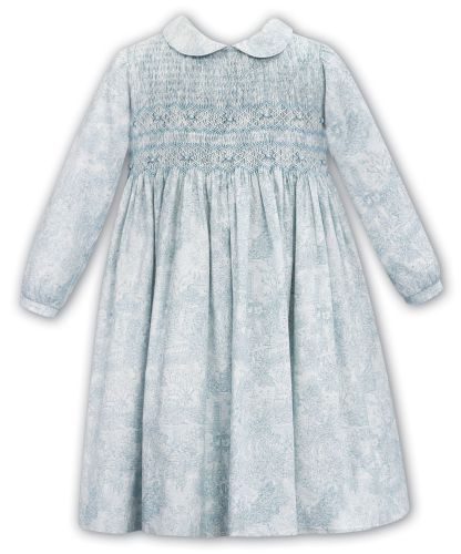 Girls Sarah Louise Dress 012140