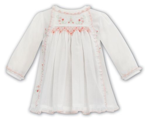 Girls Sarah Louise Dress 012021