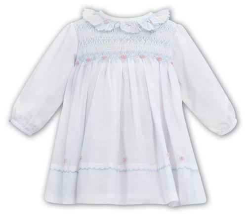 Girls Sarah Louise Dress 012040