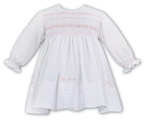 Girls Sarah Louise Dress 012035