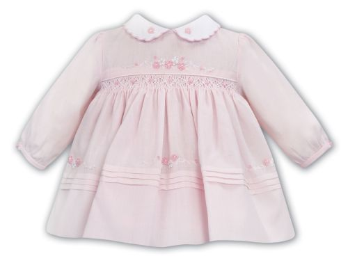 Girls Sarah Louise Dress 012024
