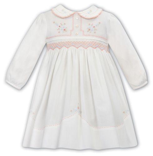Girls Sarah Louise Dress 012051