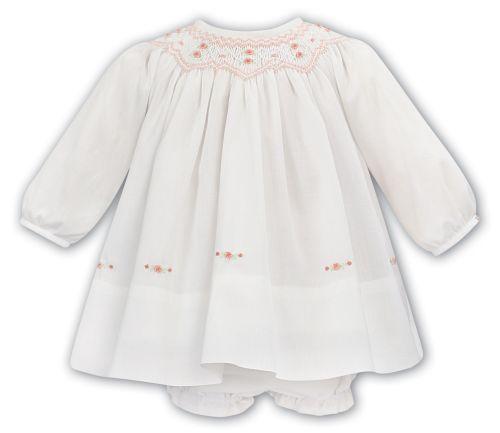 Girls Sarah Louise Dress and Pants 012020