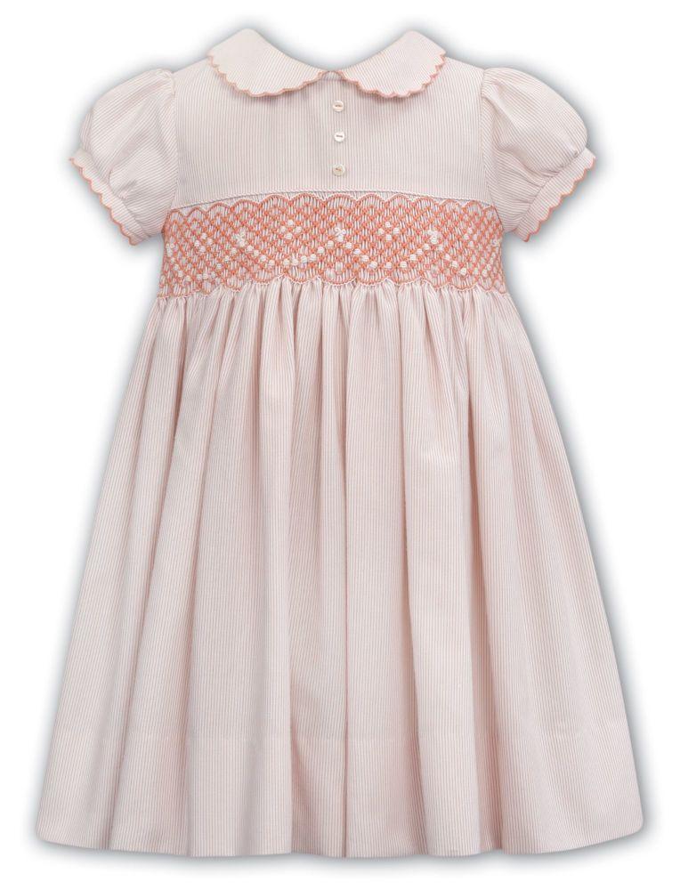 Girls Sarah Louise Dress 012117