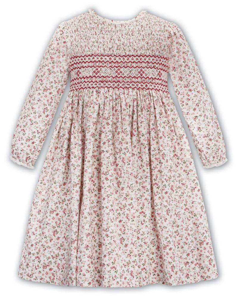 Girls Sarah Louise Dress 012095