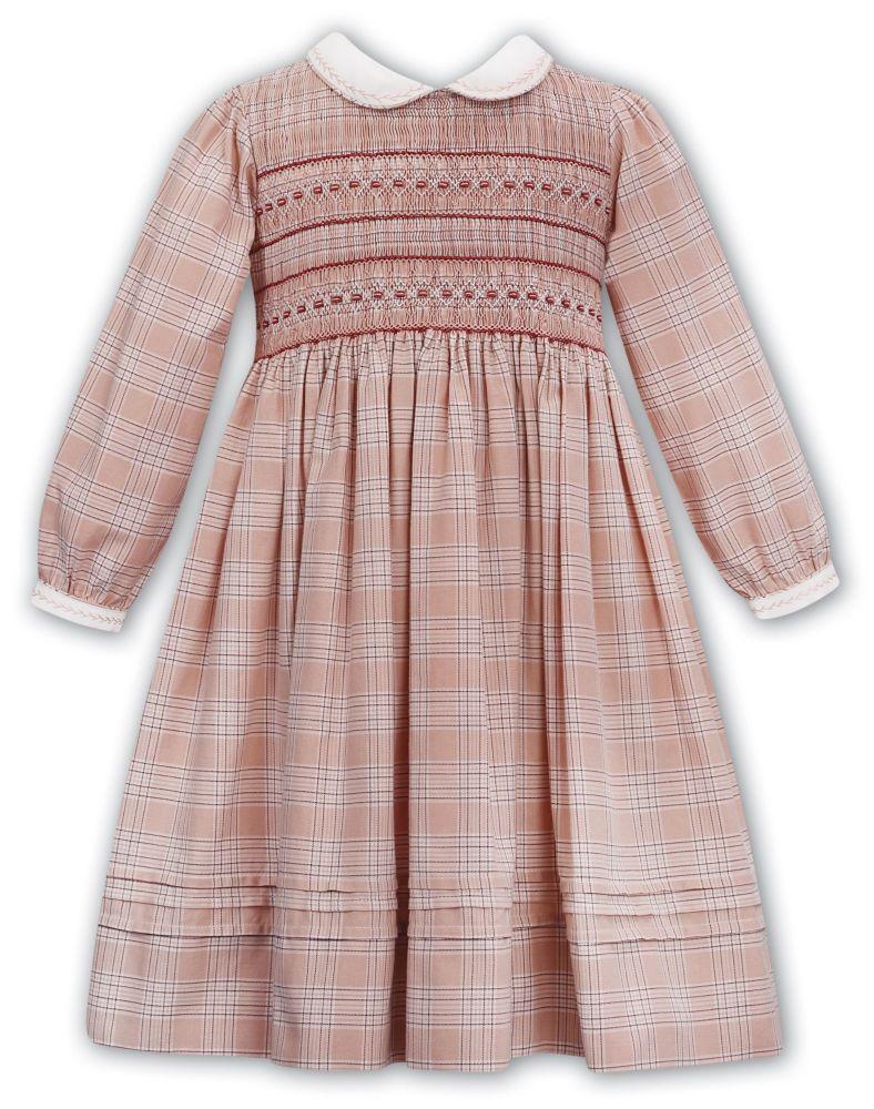 Girls Sarah Louise Dress 012107