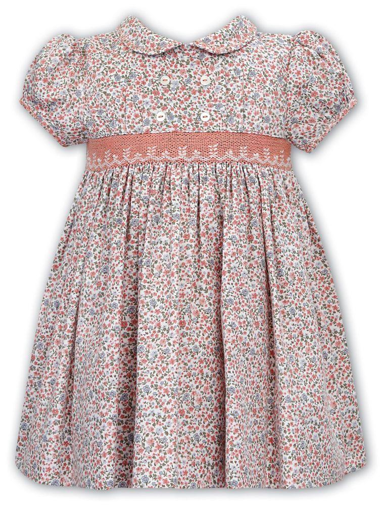 Girls Sarah Louise Dress 012103