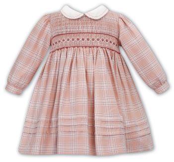 Girls Sarah Louise Dress 012106