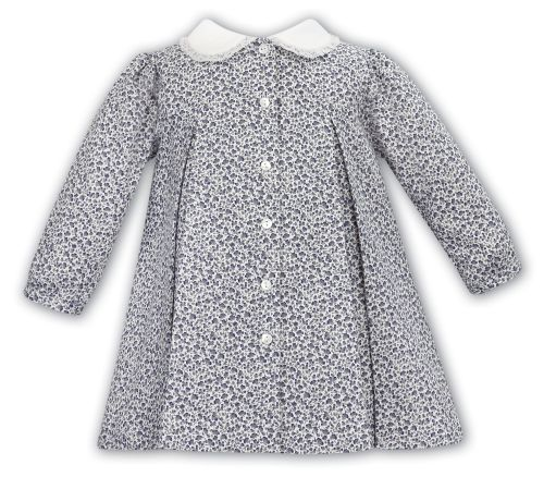 Girls Sarah Louise Dress 012155