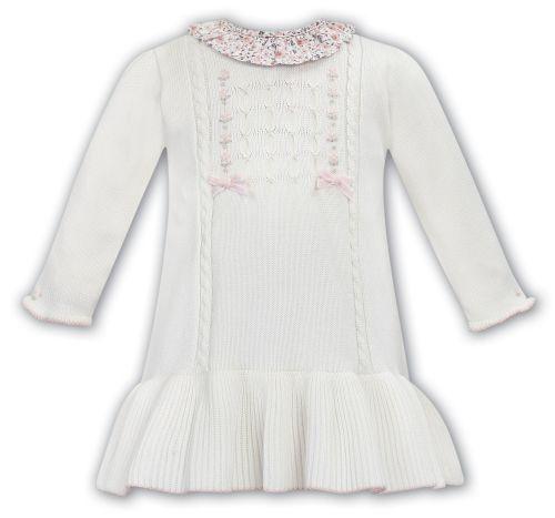 Girls Sarah Louise Dress 012089