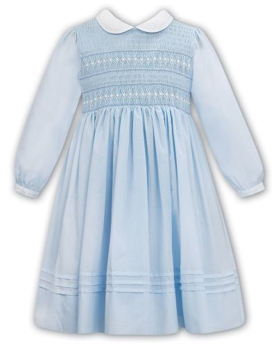 Girls Sarah Louise Dress 012066