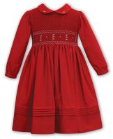 Girls Sarah Louise Dress 012172