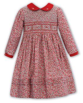 Girls Sarah Louise Dress 012192
