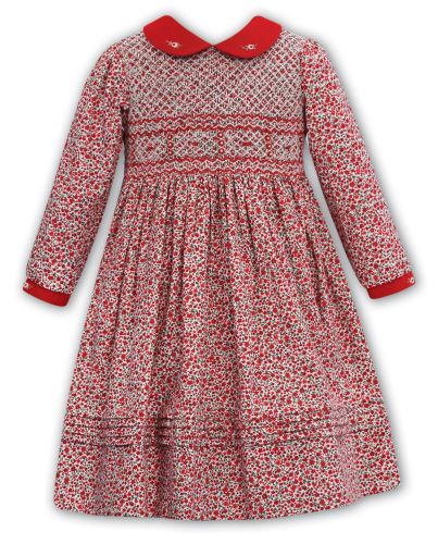 Girls Sarah Louise Dress 012192