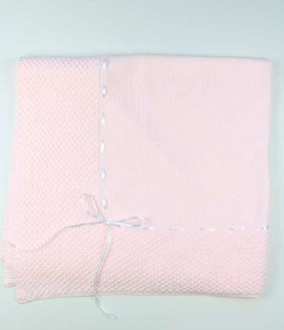 Popys Shawl 22467 - Pink