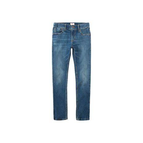 Boys Levis Jeans 511 Slim Fit - Yucatan