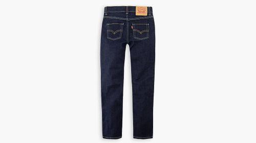 Boys Levis Jeans 510 Skinny - Twin Peaks