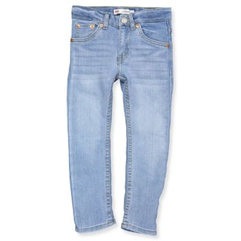Boys Levis Jeans 510 Skinny - Crystal Springs