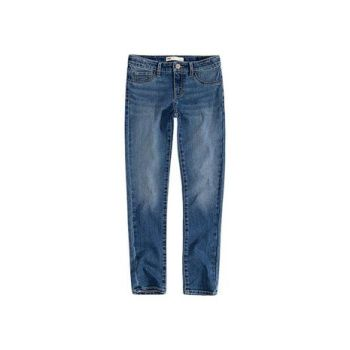 Girls Levis Jeans 710 Skinny - Sao Paulo