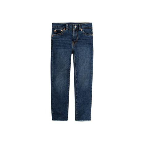 Girls Levis Jeans High Rise - From The Block