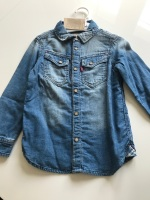 CLEARANCE PRICE Boys Levi's Shirt Age 6 years