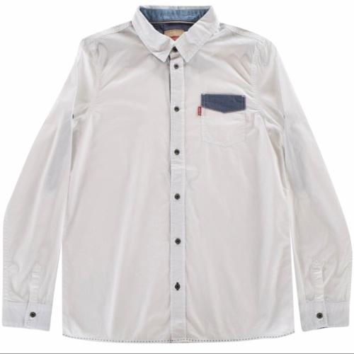 Boys Levis Shirt