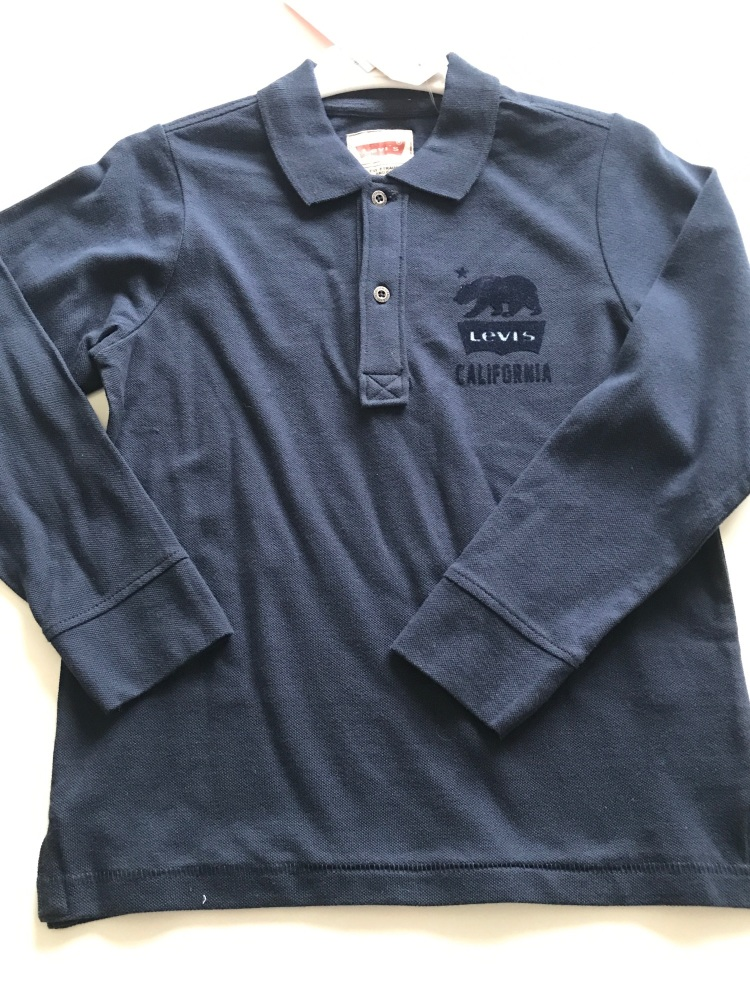 CLEARANCE PRICE Boys Levi's Top Age 8 years