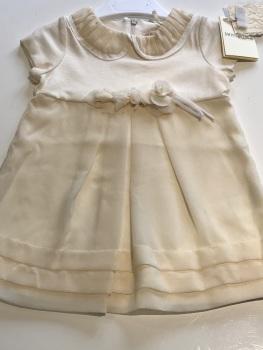 CLEARANCE PRICE Girls Monnalisa Dress Age 6m