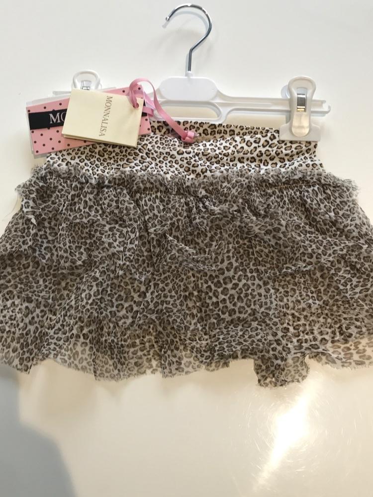 CLEARANCE PRICE Girls Monnalisa Skirt Age 2 years