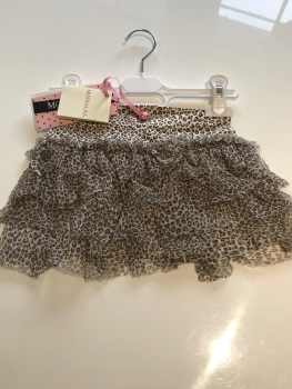 CLEARANCE PRICE Girls Monnalisa Skirt Age 5 years