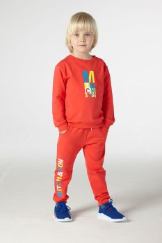 Boys Mitch & Son Candleriggs Tracksuit MS21203
