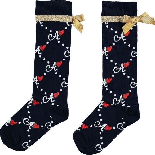 PRE ORDER SS21 Girls A*Dee Circus Mania Collection Madonna Socks S212907