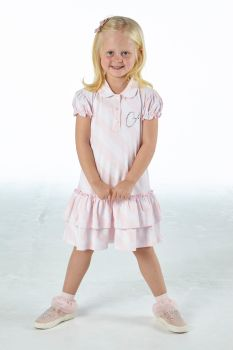 Girls A*Dee Scream For Ice Cream Collection Orinthia Dress S214712