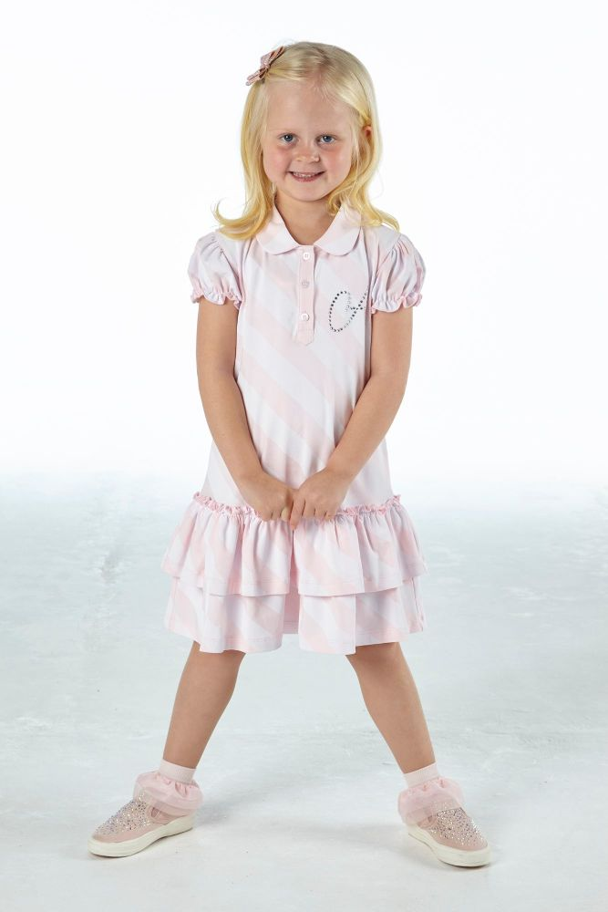 PRE ORDER SS21 Girls A*Dee Scream For Ice Cream Collection Orinthia Dress S