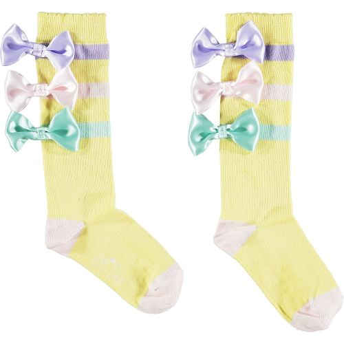 PRE ORDER SS21 Girls A*Dee Scream For Ice Cream Collection Orr Socks S21491