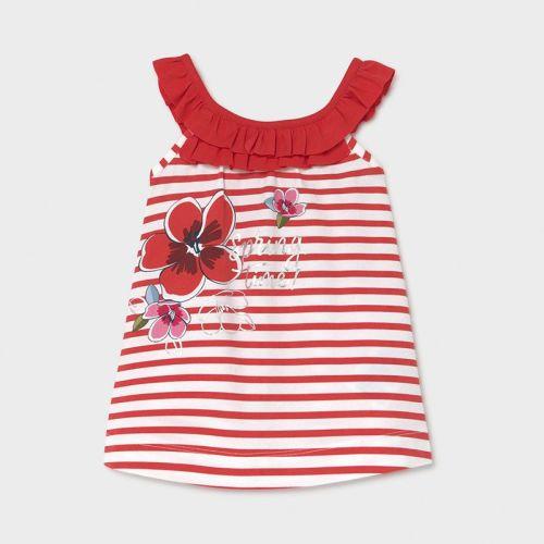 Girls Mayoral Dress 1992 Poppy