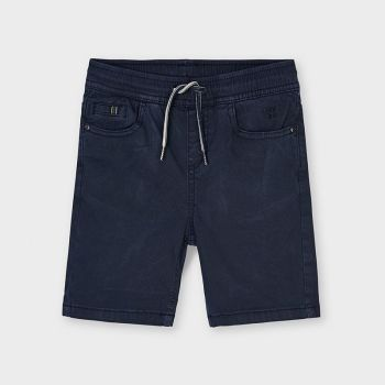 Boys Mayoral Shorts 3238 Ocean 93