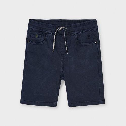 Boys Mayoral Shorts 3228 Ocean 93