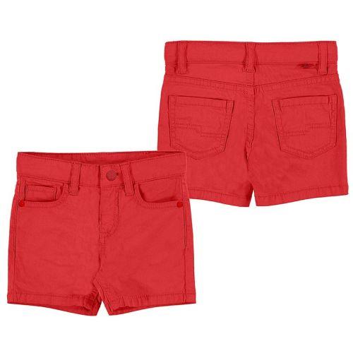 Boys Mayoral Shorts 206 - Hibiscus 96